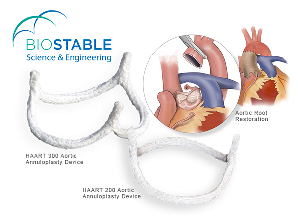BioStable Products